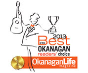 Skogie's Auto Wash - Best Of Okanagan 2013 Winner