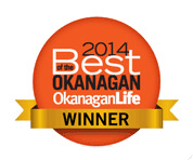 Skogie's Auto Wash - Best Of Okanagan 2014 Winner